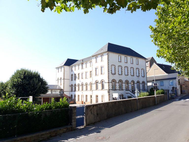Collège privé Saint-Louis