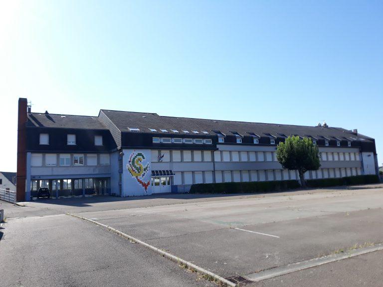 Collège public Célestin Sourèzes