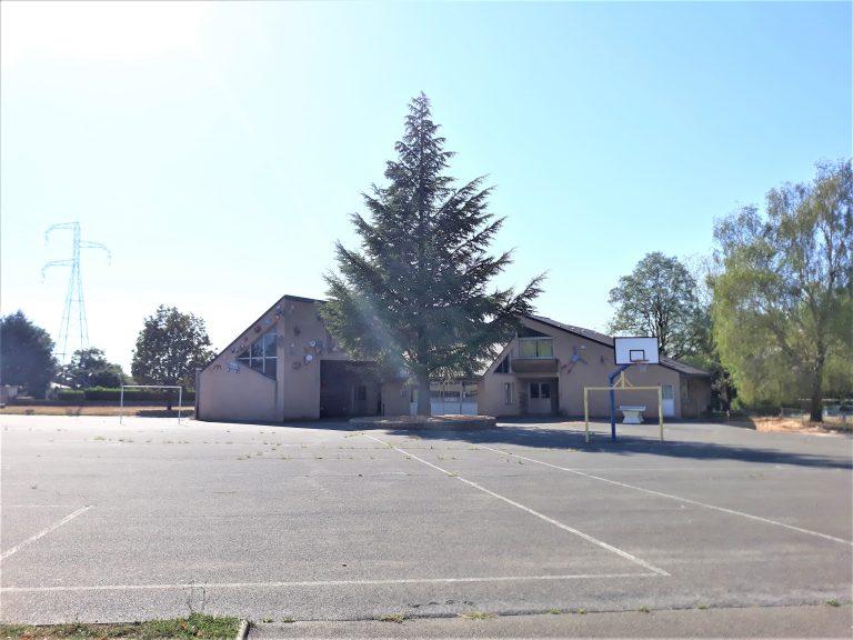 Ecole primaire publique