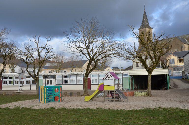 Ecole privée maternelle-primaire Saint Joseph
