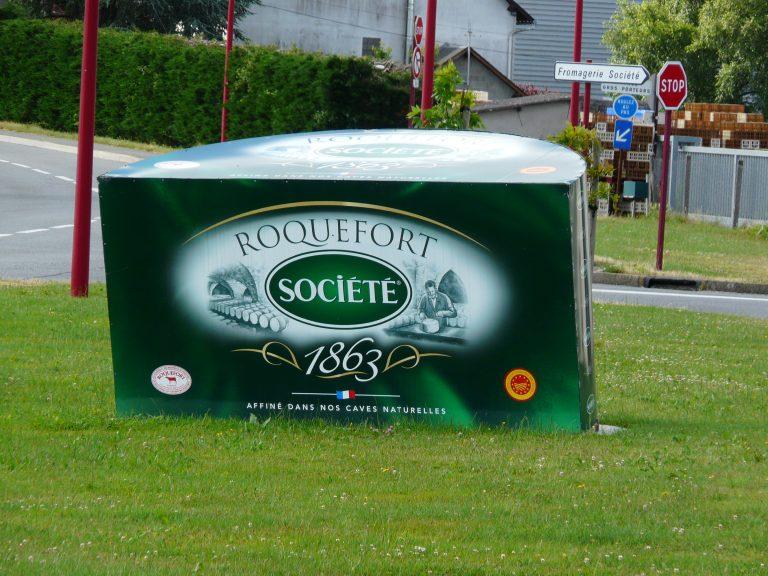 Fromagerie Société