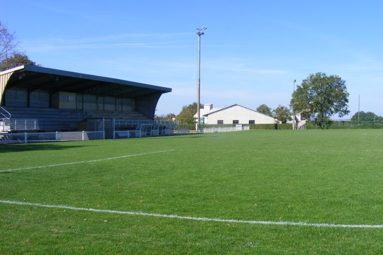 Stade R. Fournier