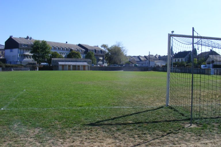 Stade de la Fontblanche